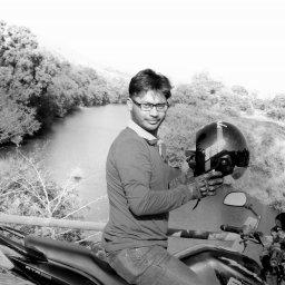 kaushikmandal27's avatar