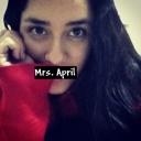 MrsApril's avatar