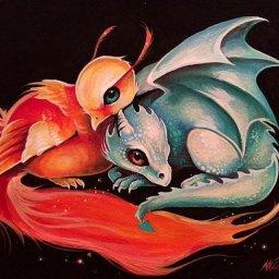 WaterDragon's avatar