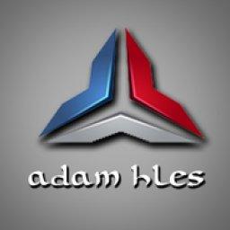 adamhles's avatar