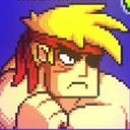 IsaacXross's avatar