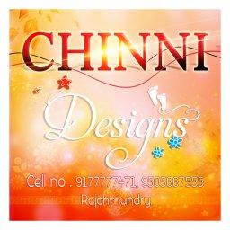 Chinnidesigns555's avatar