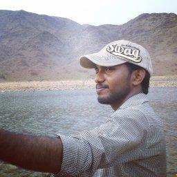 Mukesh's avatar