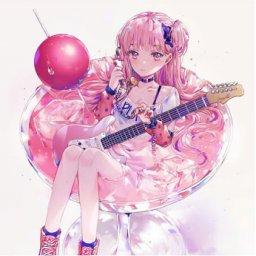 AnimeKawaii's avatar