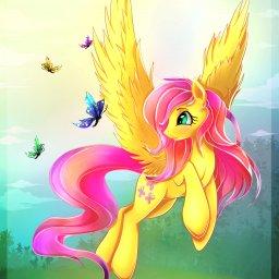 fluttershy's avatar