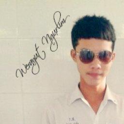 Werayut1998's avatar