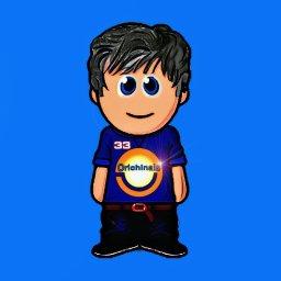 Orichinals's avatar