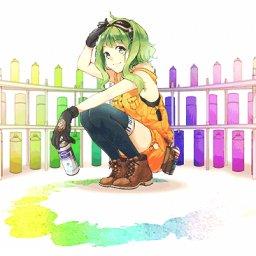 HayleyStanbury's avatar