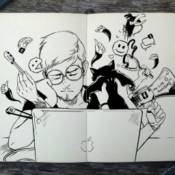 Domjohn's avatar