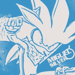 Silverr's avatar