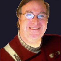 CaptKundalini's avatar