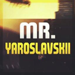 MrYaroslavskii's avatar