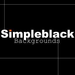 simpleblackbackgrounds's avatar