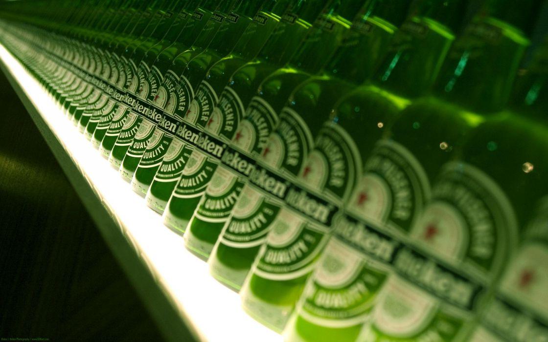 Heineken anyone wallpaper
