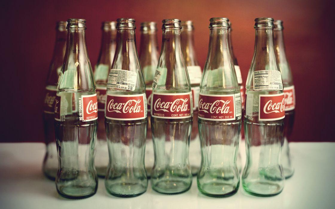 Mexican coke wallpaper