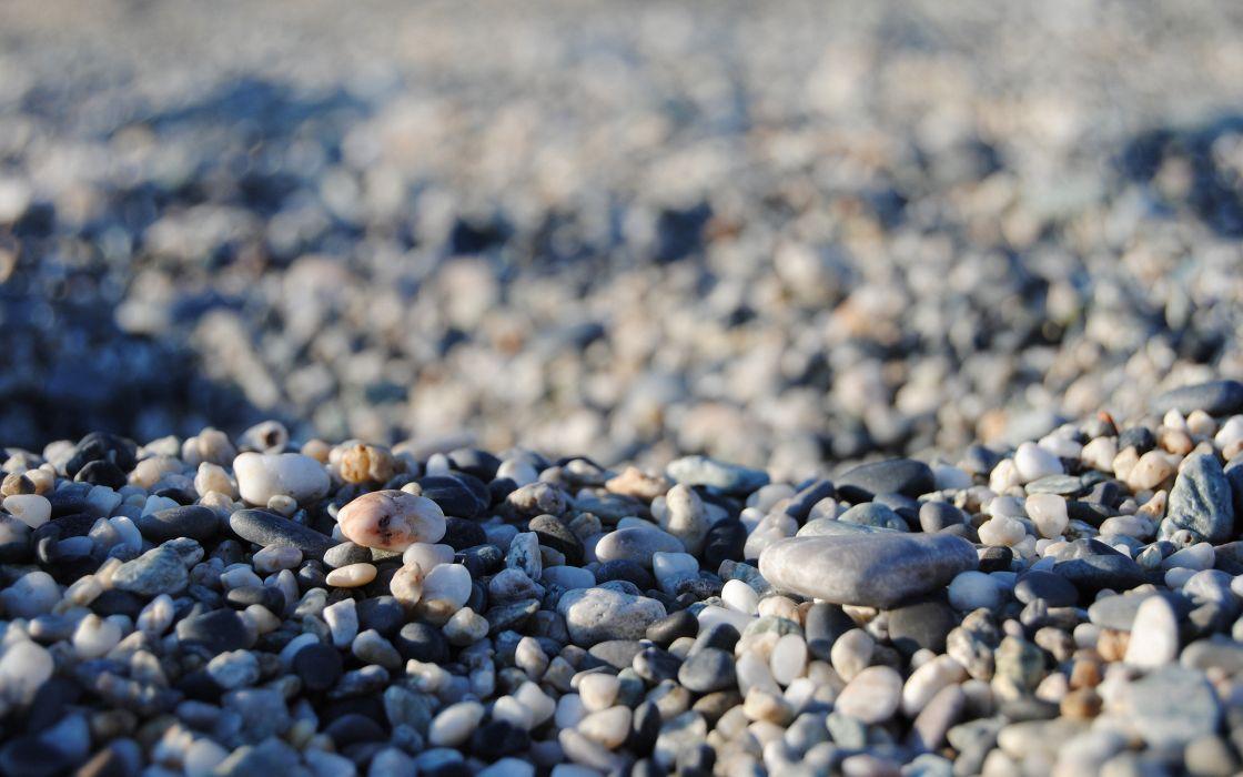 Pebbles wallpaper
