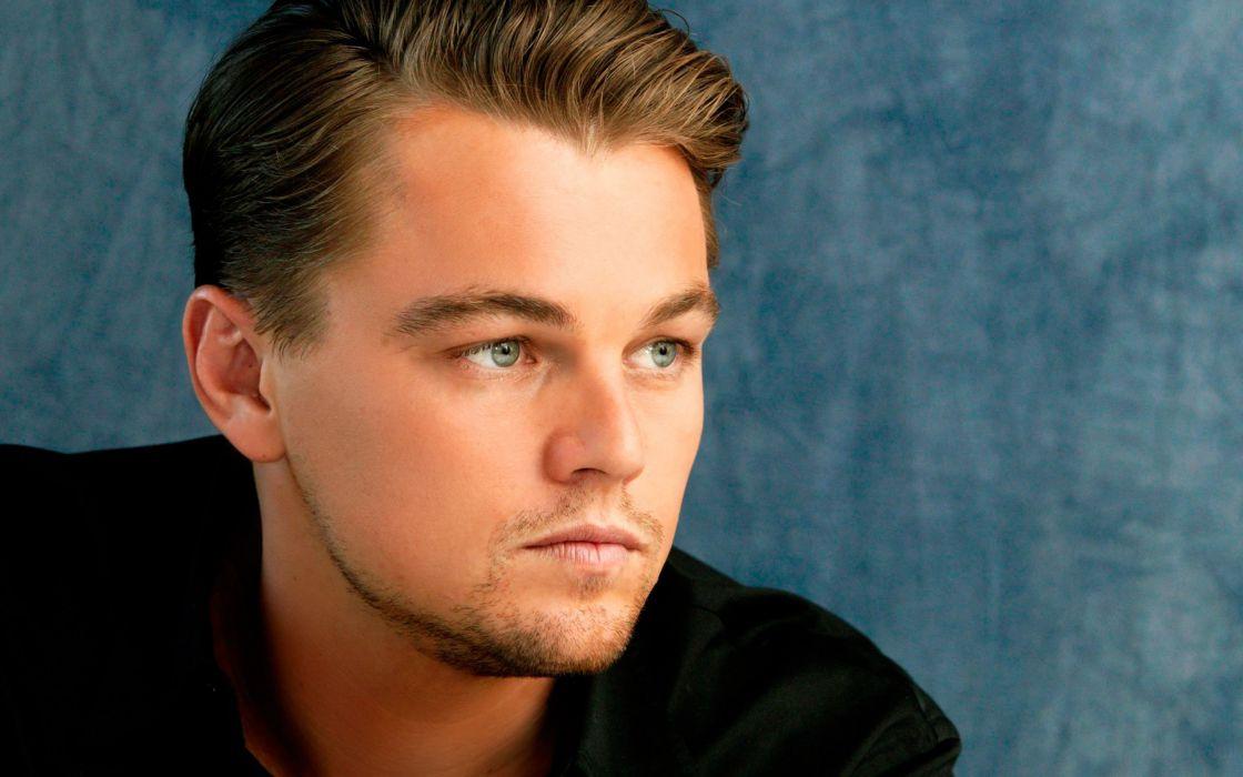 Leonardo DiCaprio wallpaper