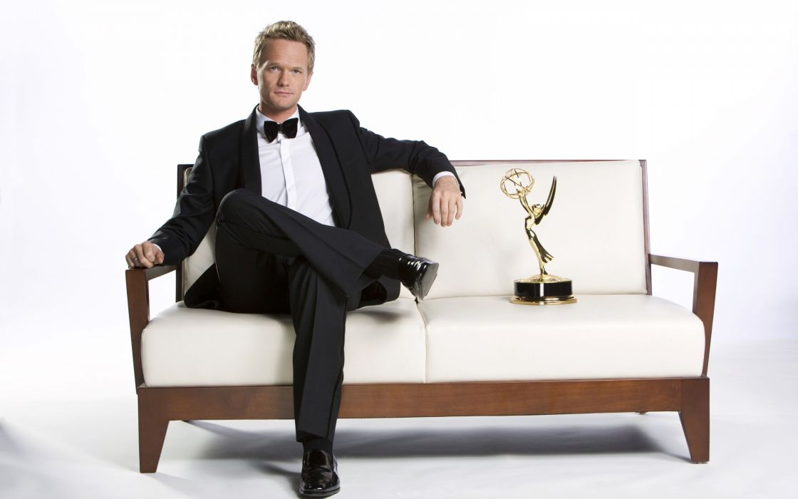 Neil Patrick Harris - Emmy Awards wallpaper