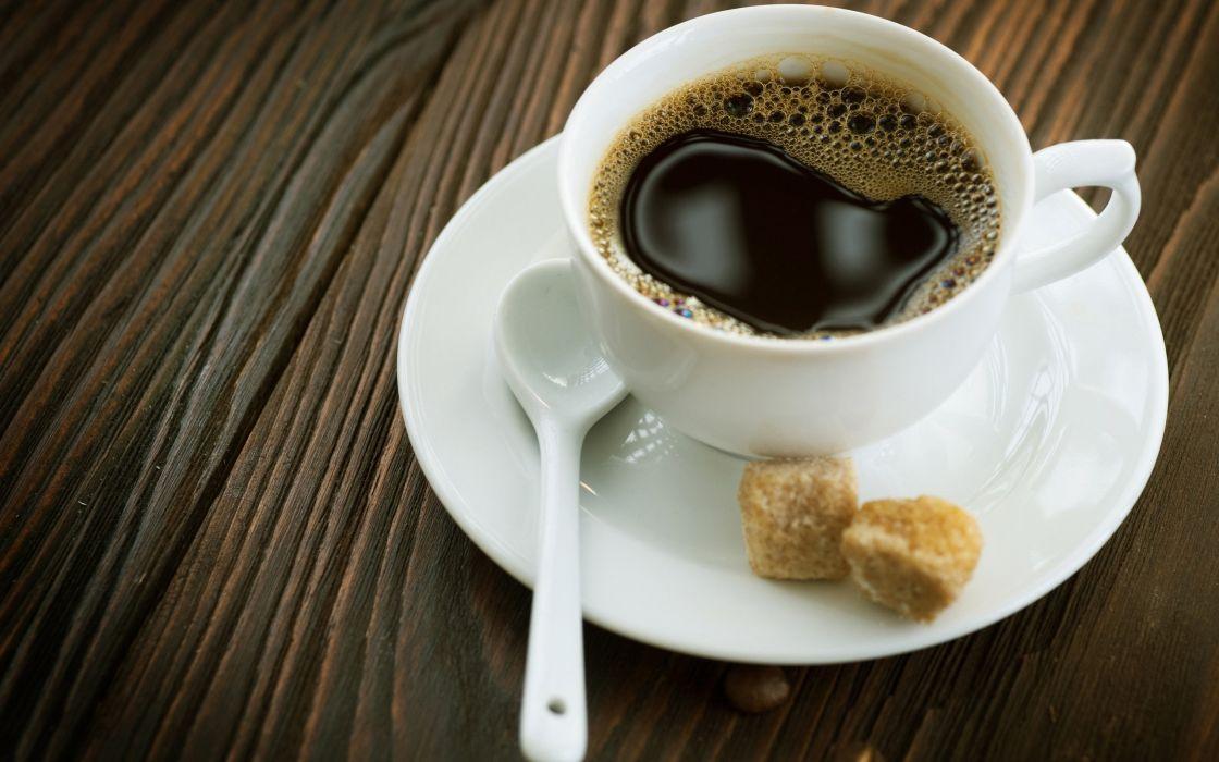 Nice coffee cup wallpaper