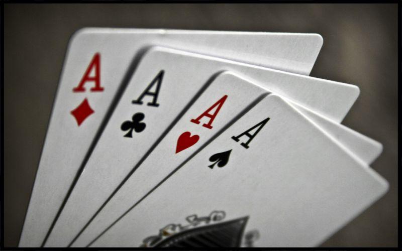 The poker master wallpaper