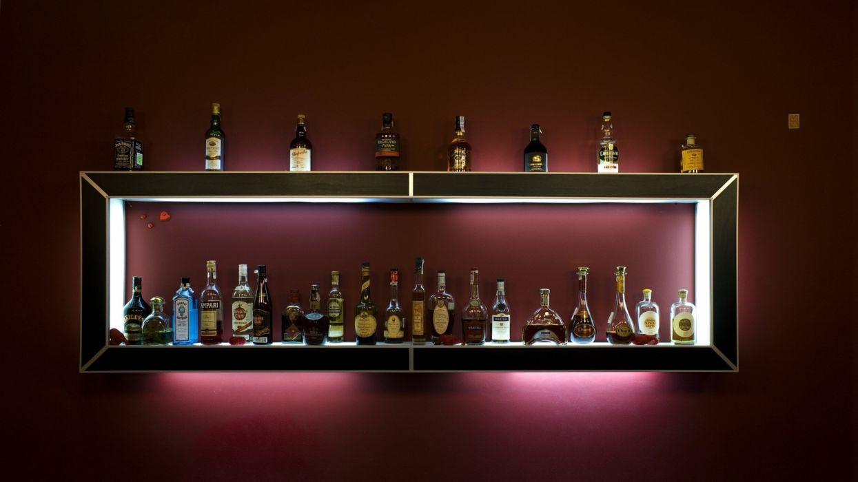 Bar wallpaper