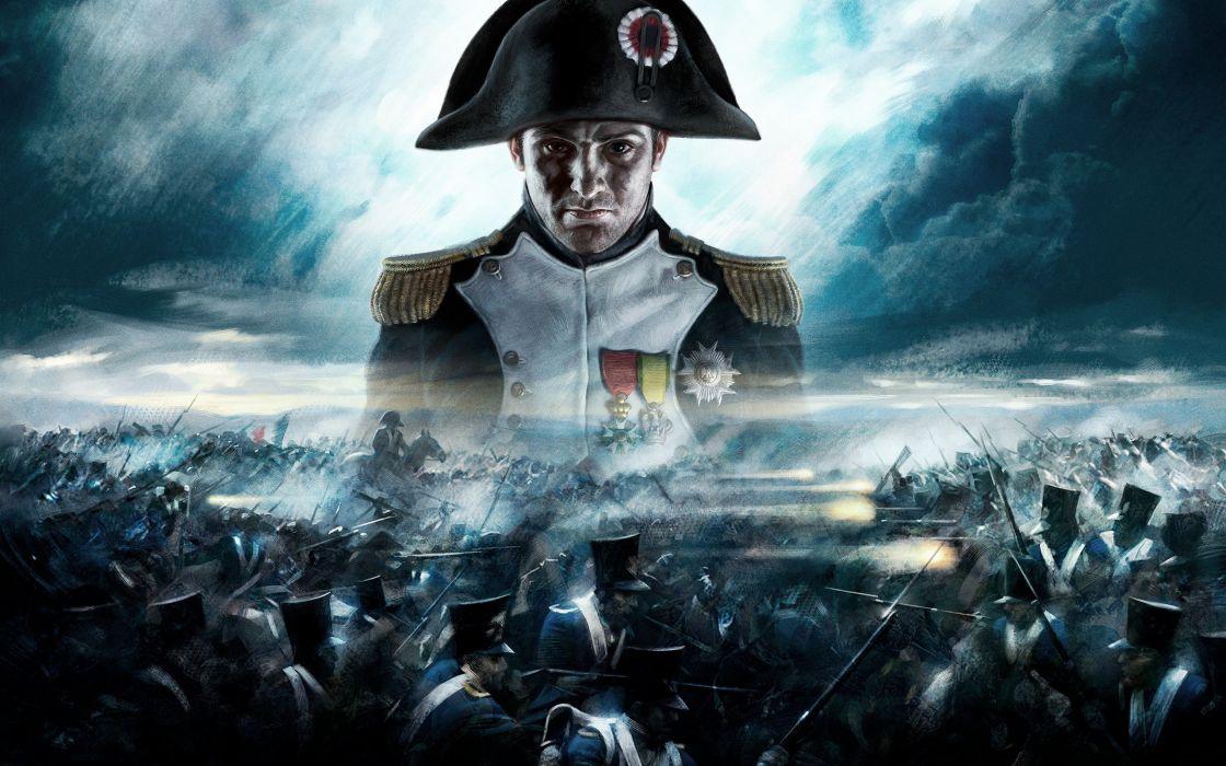 Napoleon: Total War wallpaper