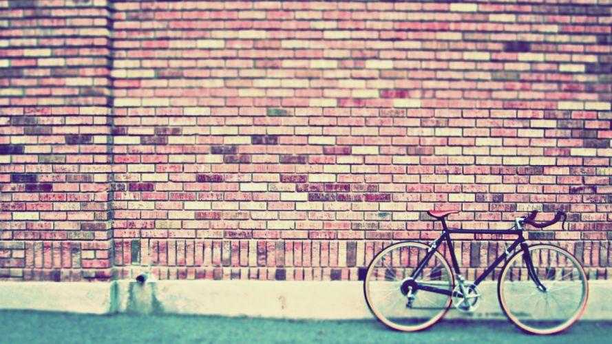 Vintage Bike wallpaper