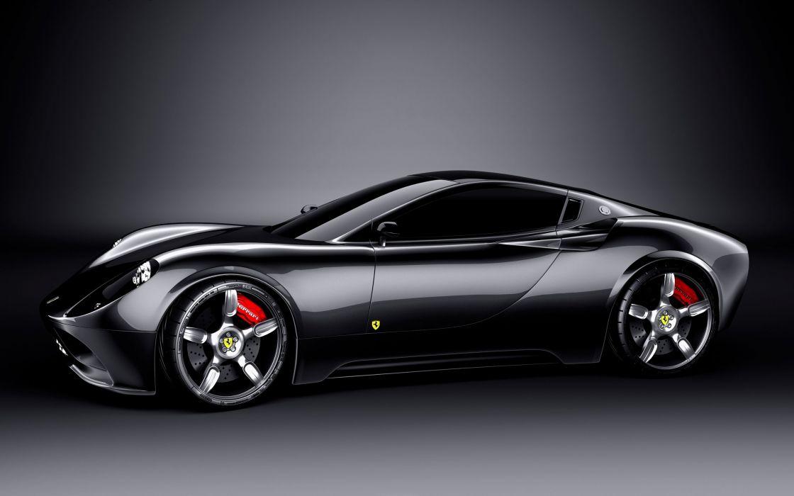 Ferrari Dino Concept Wallpaper 2560x1600 1072 Wallpaperup