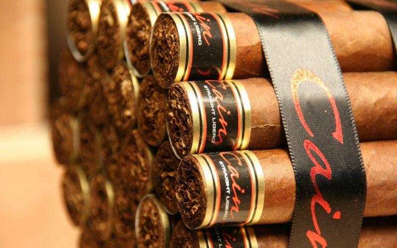 Elite cigars wallpaper