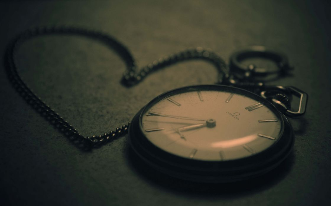 Omega pocket watch wallpaper