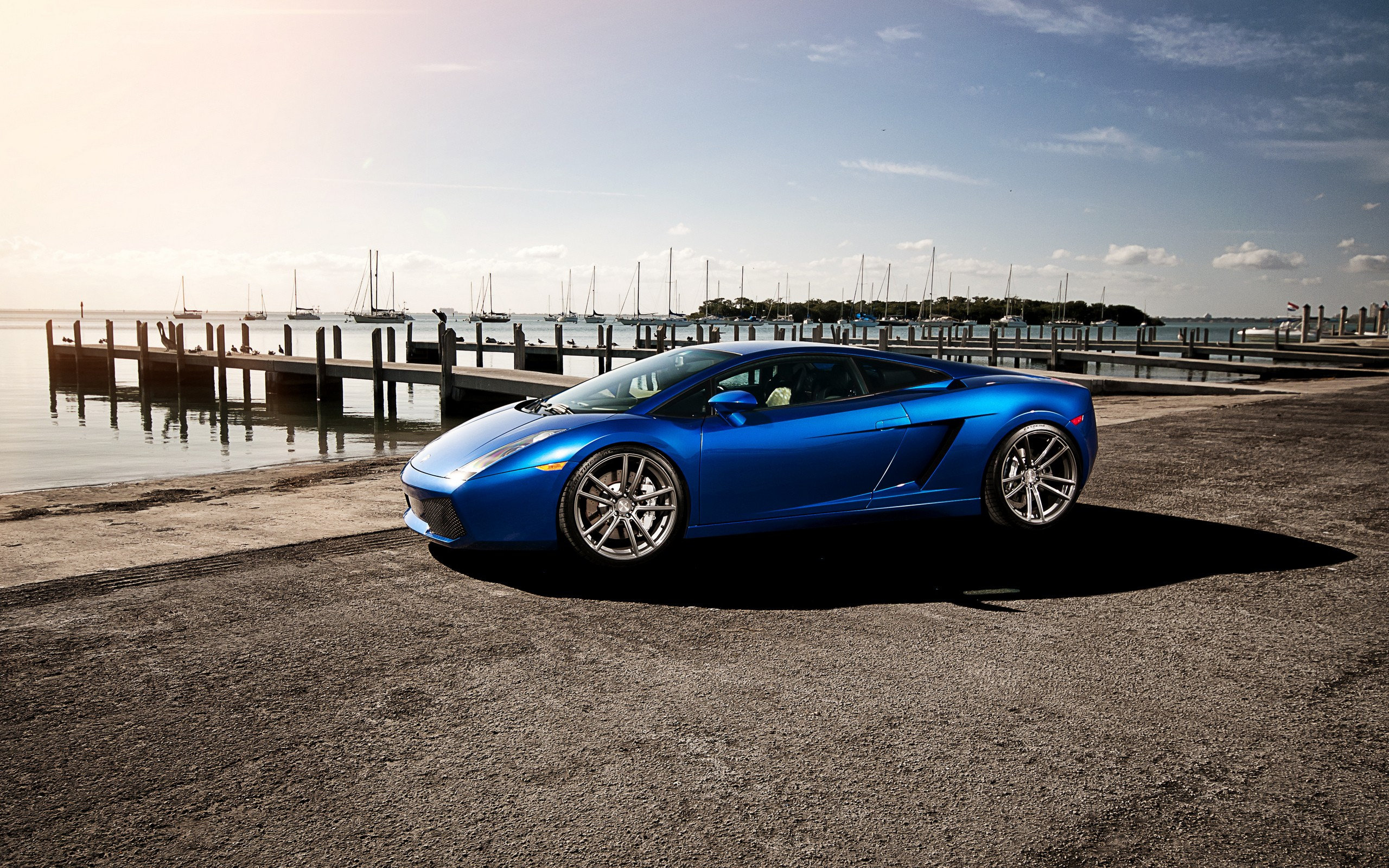 Lamborghini Gallardo TiKORE Wallpapers HD Wallpapers ID