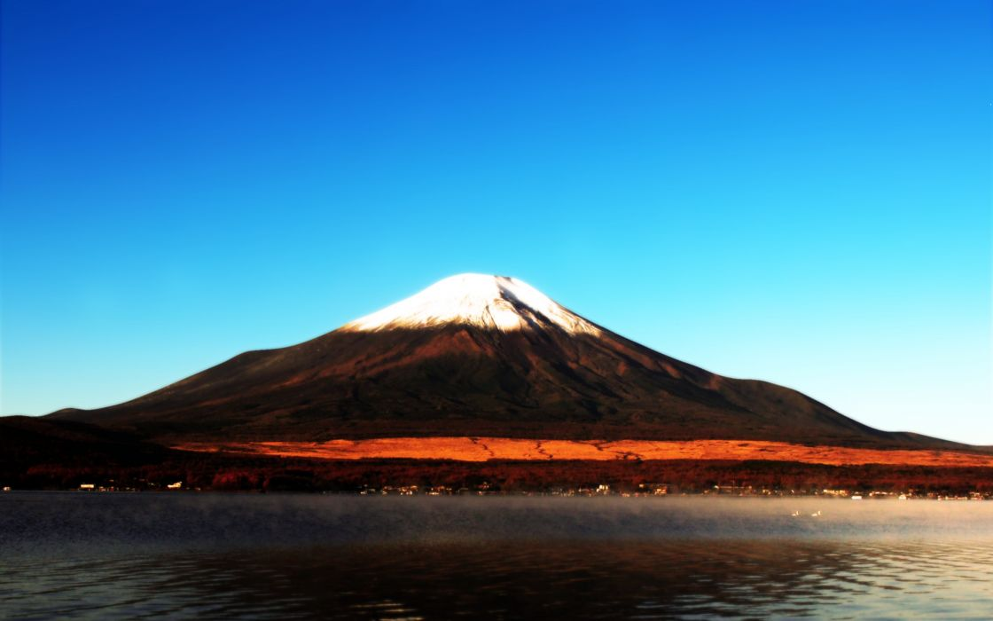 Mount Fuji - Japan wallpaper