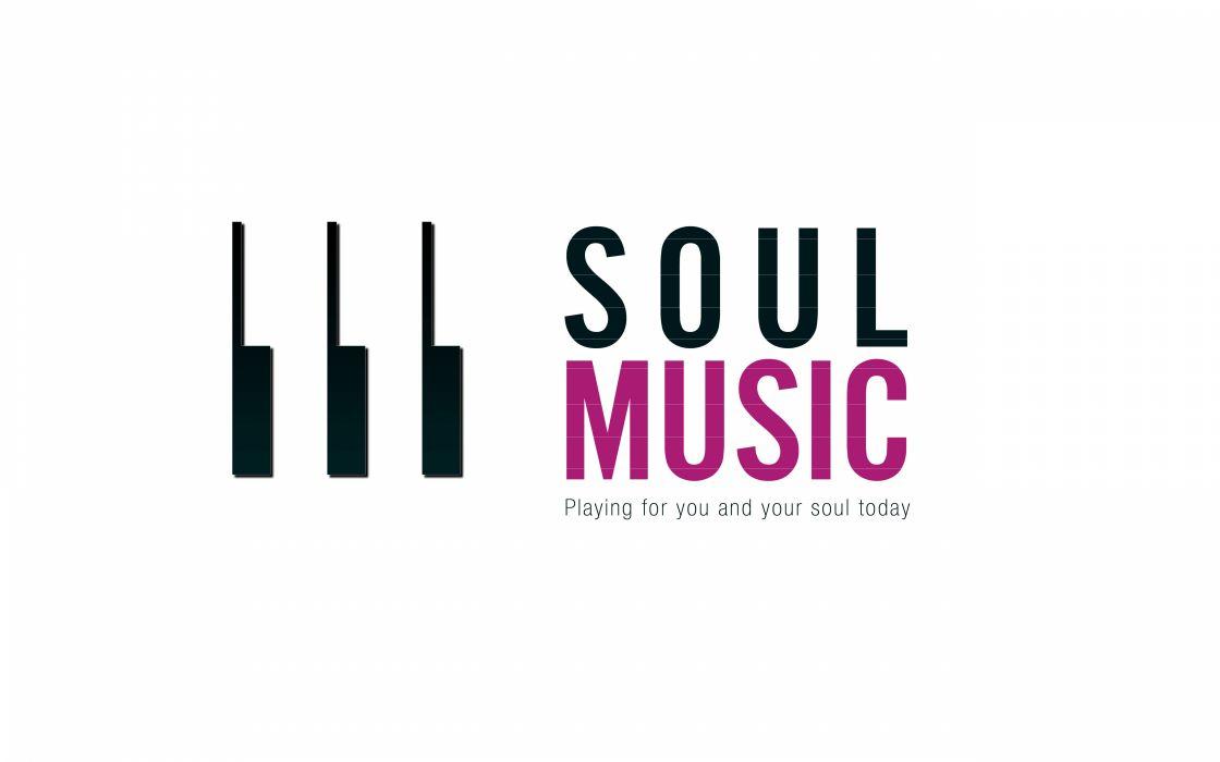 Soul music wallpaper