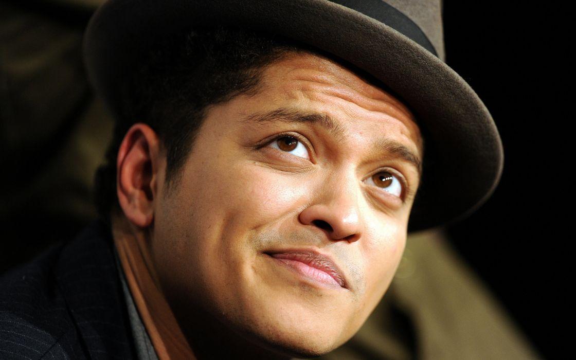 Bruno Mars wallpaper