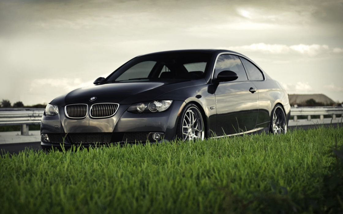BMW 360forged M3 wallpaper