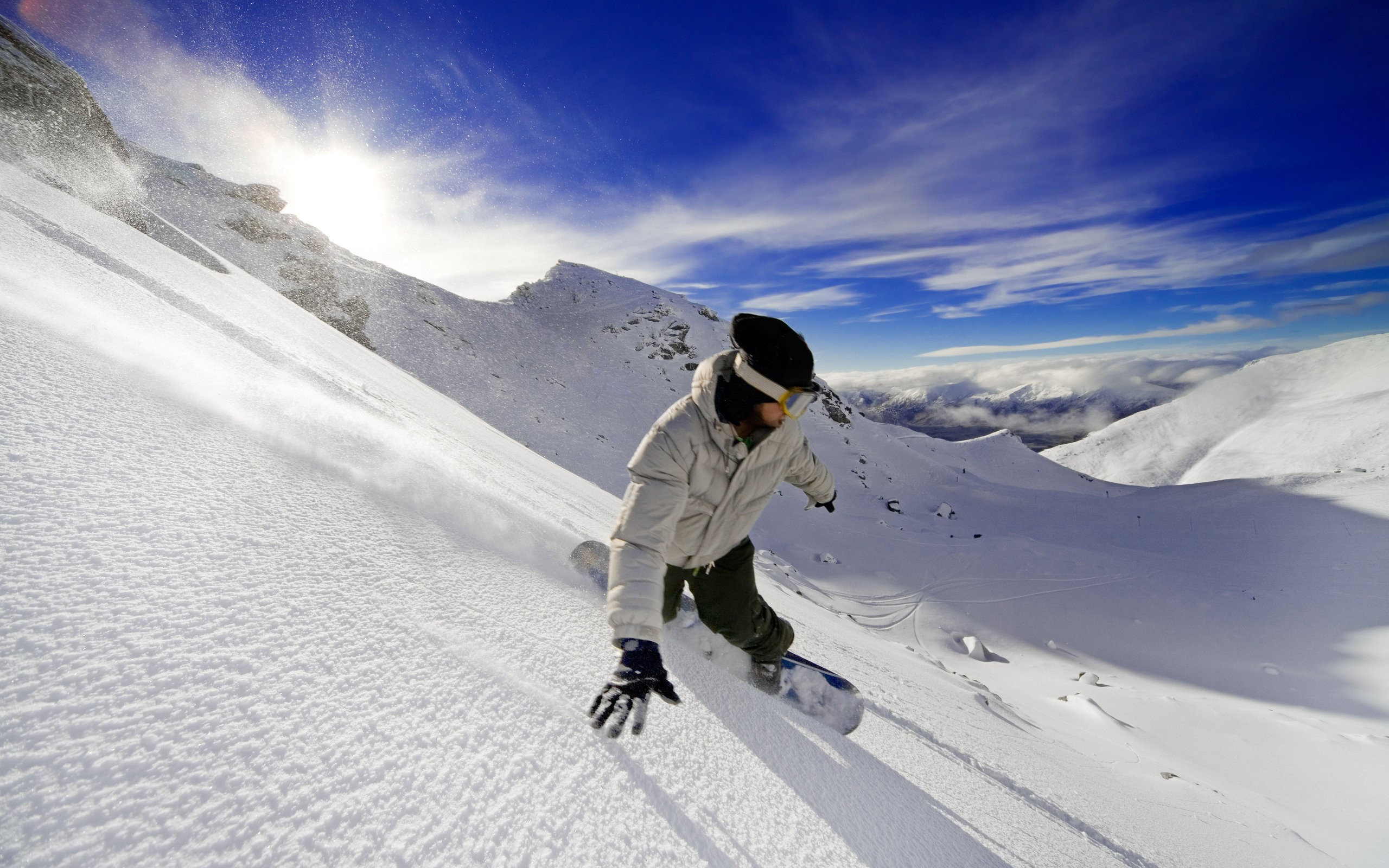 extreme snowboarding wallpapers - photo #25