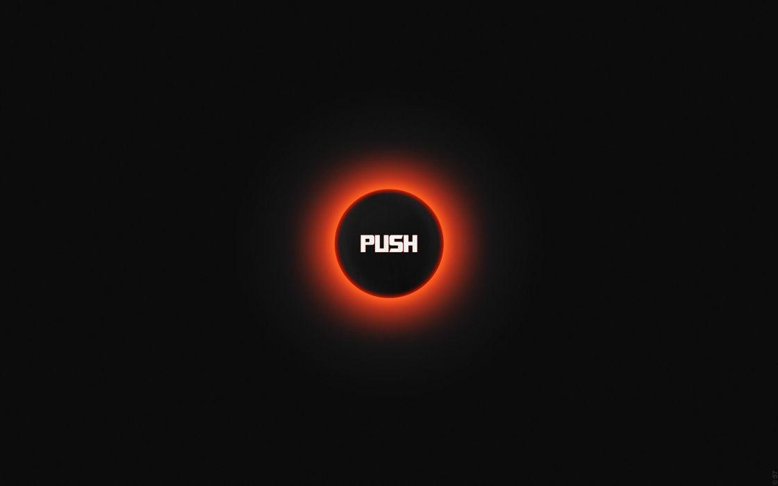 Push wallpaper