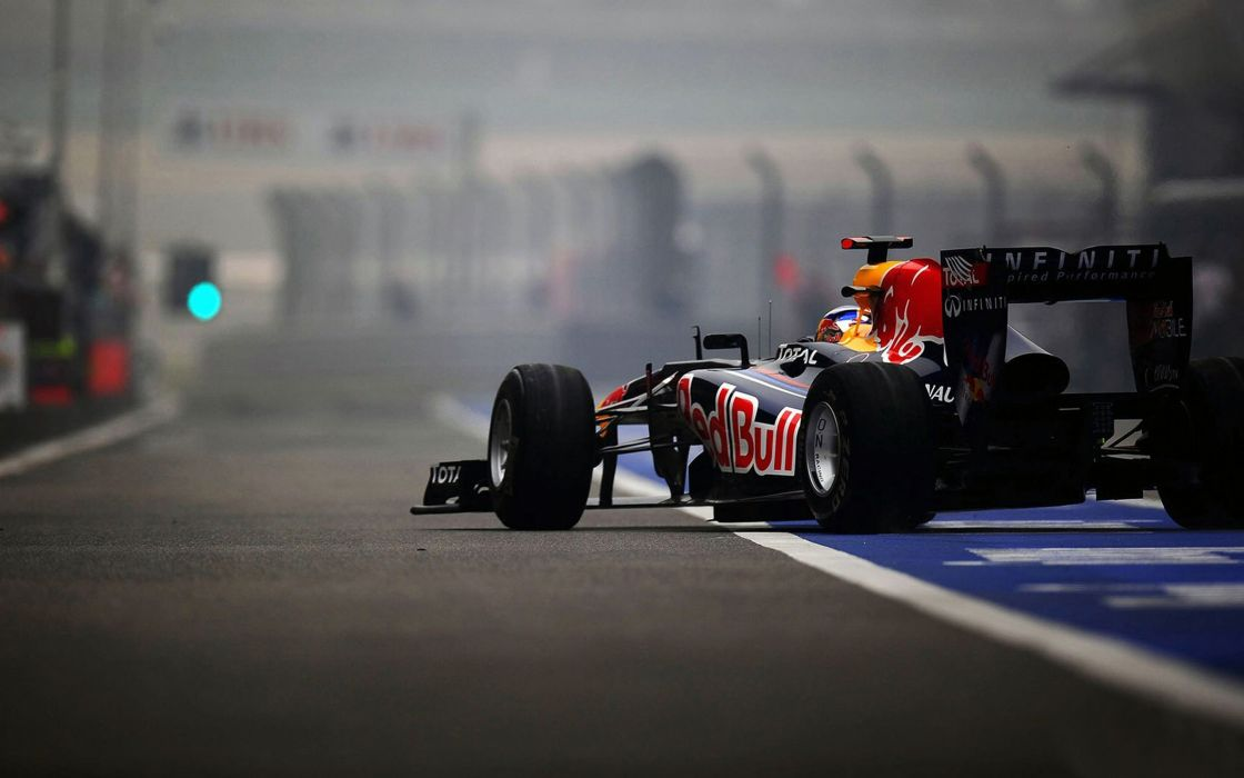 Redbull car F1 wallpaper