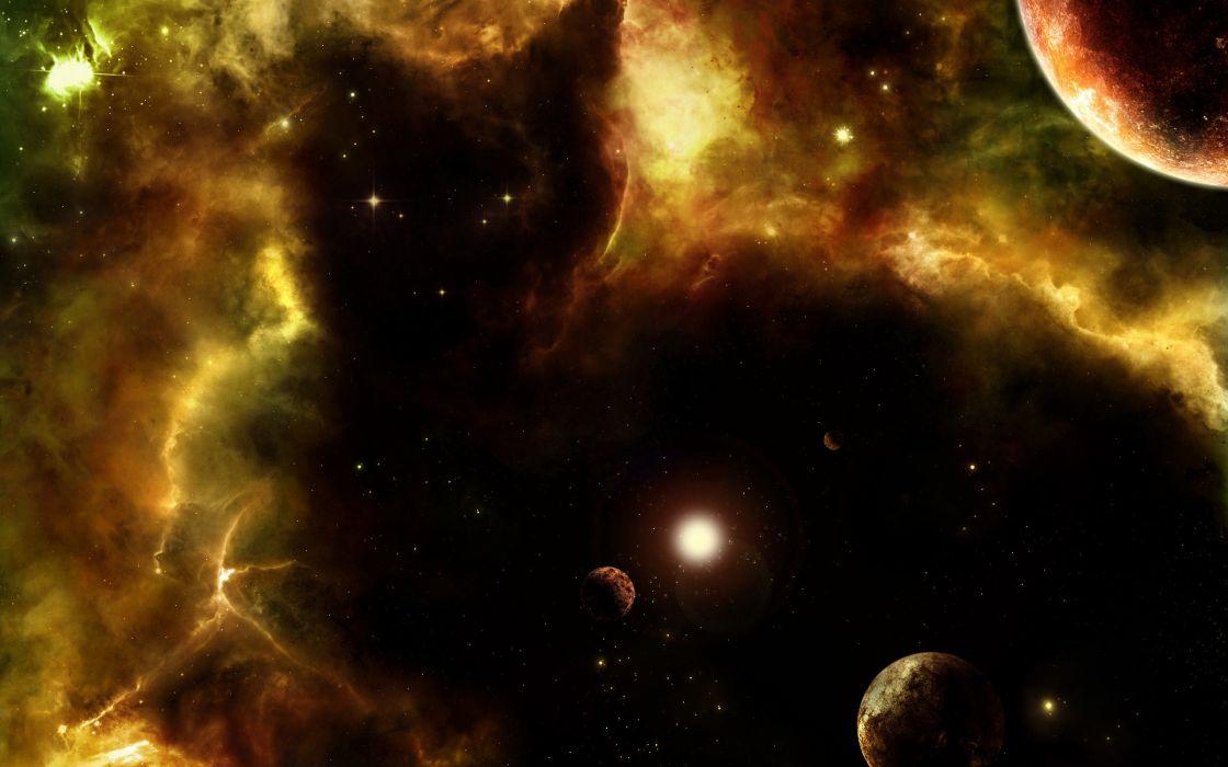 Cat nebula wallpaper