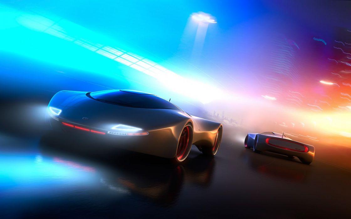 Concept Cars 2020 Wallpaper 2560x1600 2056 Wallpaperup