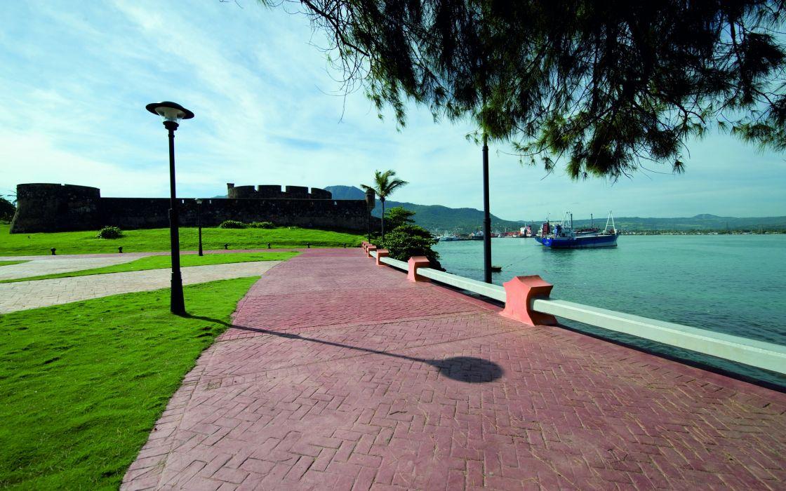 Puerto de plata wallpaper