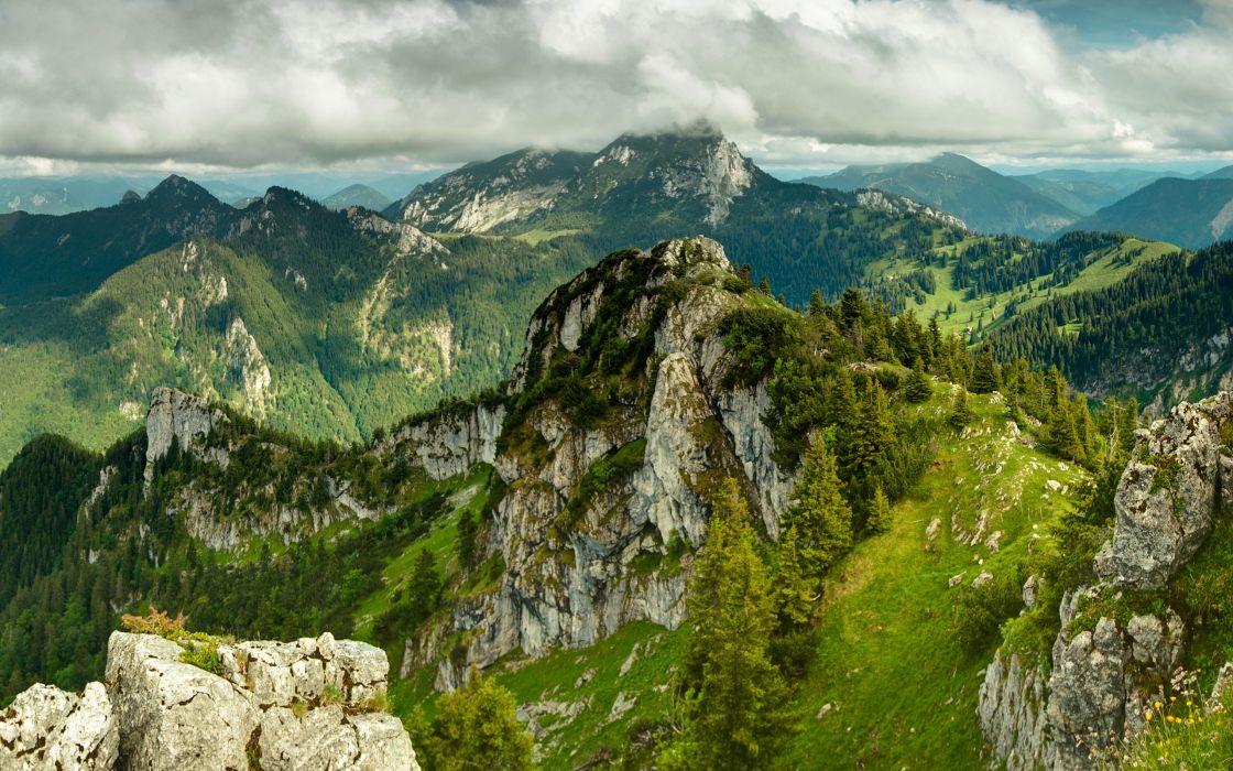 Bbreitenstein mountains wallpaper