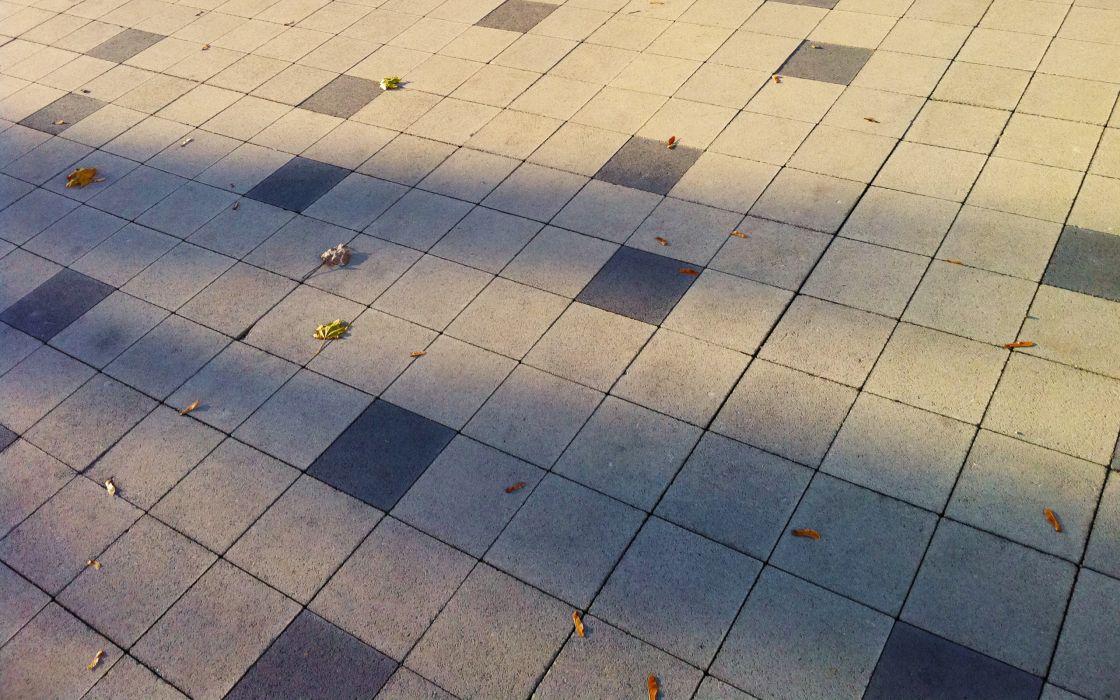 Floor like chess wallpaper