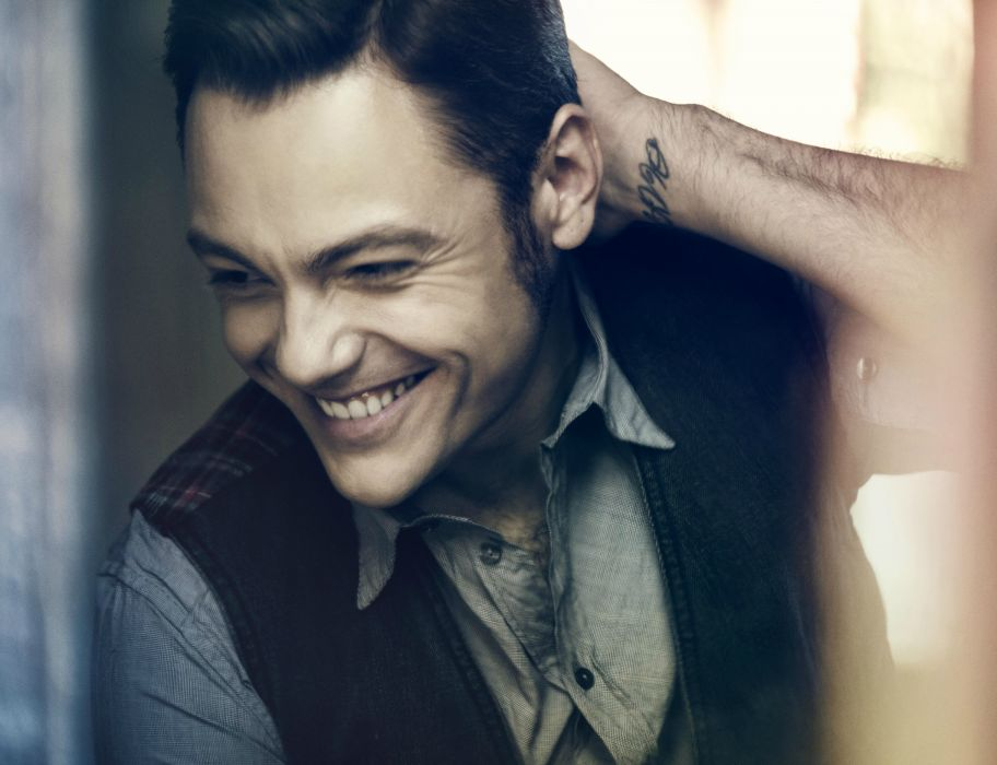 Tiziano Ferro wallpaper