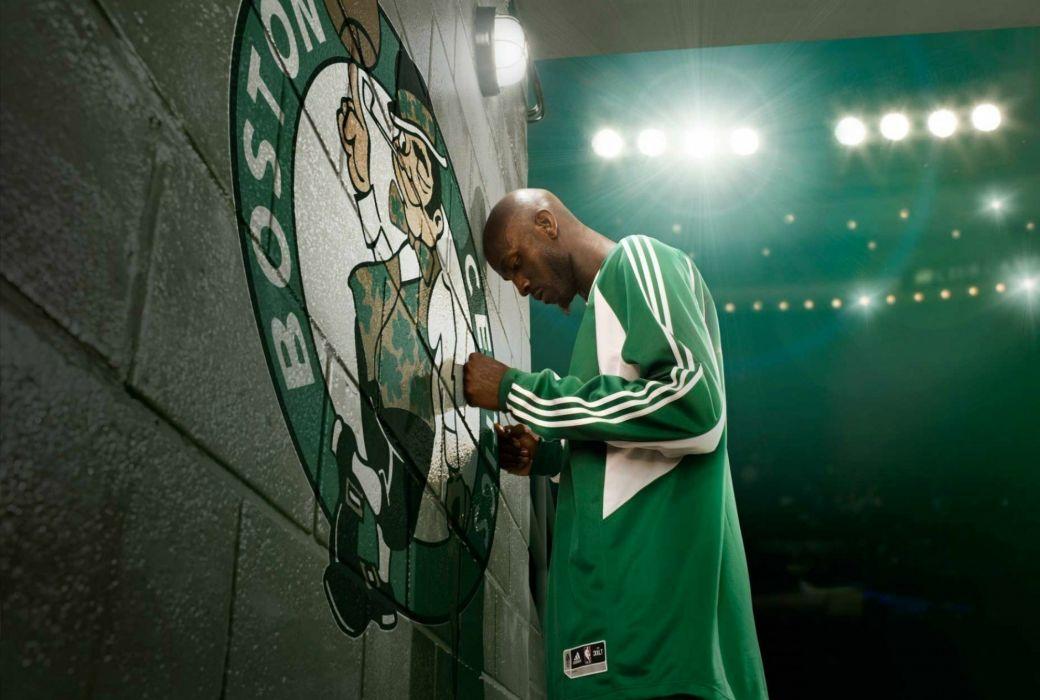 Kevin Garnett - Boston Celtics wallpaper