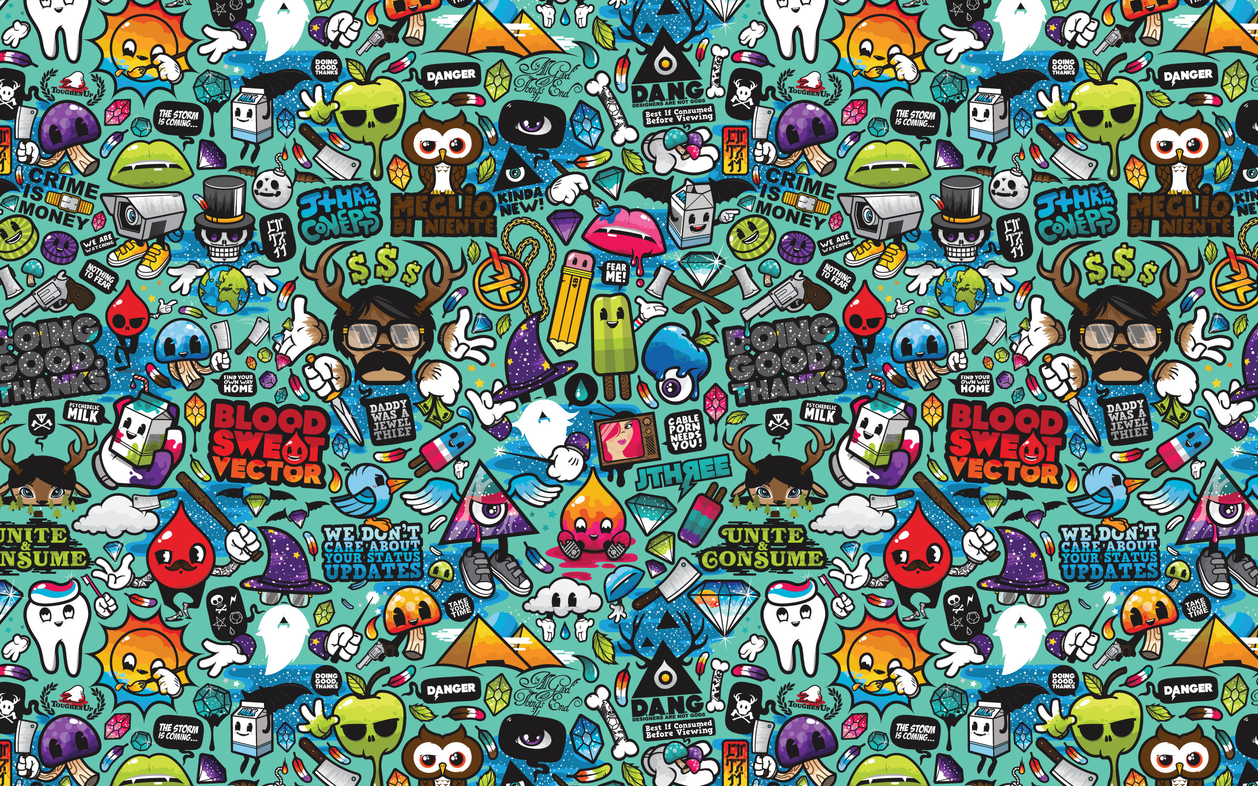 Daddy Was A Jewel Thief Wallpaper X  Wallpaperup