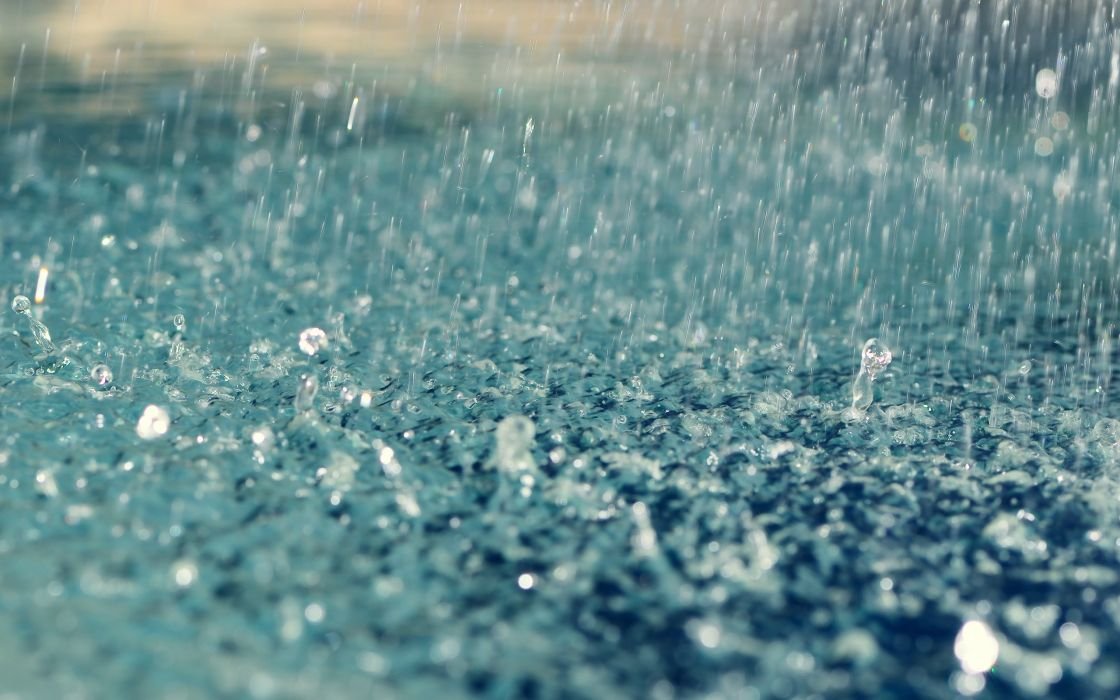 Beautiful Rain HD Wallpapers For Desktop One HD Wallpaper Pictures