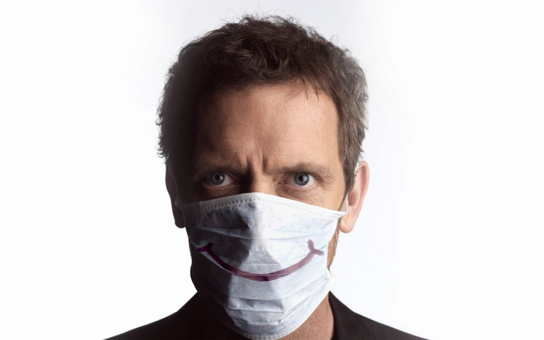 Everybody lies - House MD wallpaper