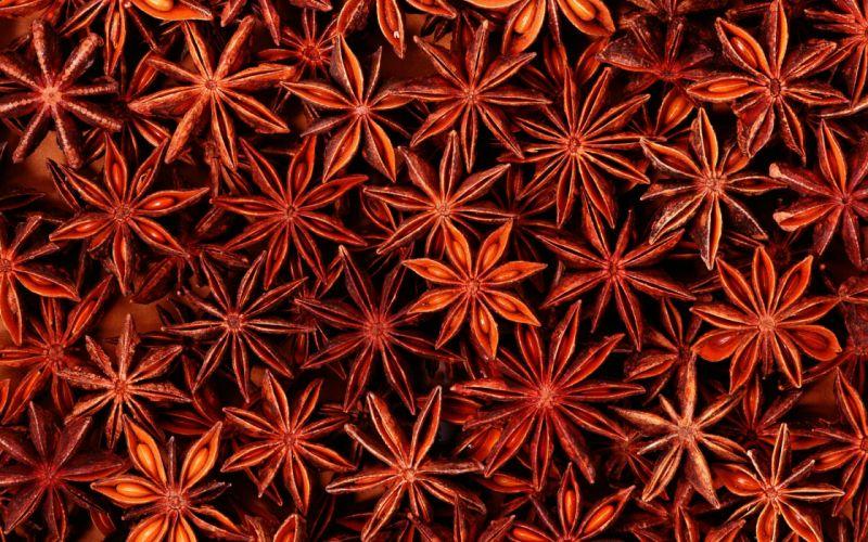 Star aniseeds wallpaper