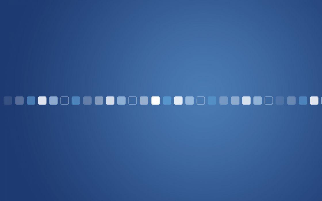Minimalistic pattern wallpaper